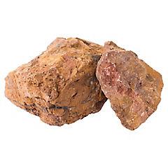 Piedra decorativa 1 kg p/acuario