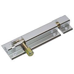Picaporte aluminio 80mm