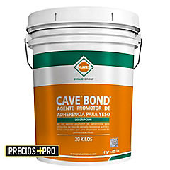Tineta 20 lt. Cave Bond, Aditivo adherencia