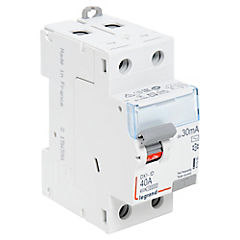 Interruptor diferencial 40 A