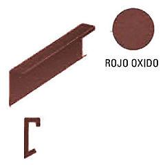Tapacán estándar Andes 1775 mm Rojo Oxido