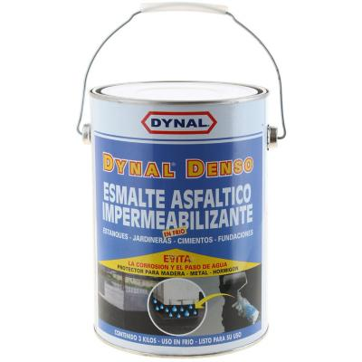 Impermeabilizante gal n 3 lts dynal denso for Liquido sellador para piscinas