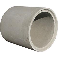 Tubo alcantarillado cemento 60x100 cm