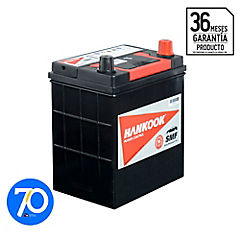Batería para automóvil 35 A 12 V Derecho positivo