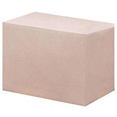 Set de cajas para embalaje 60x60x50 cm 5 unidades