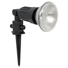 Foco Estaca CE-131 1 luz Verde