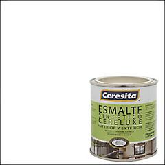 Esmalte Sintético Cereluxe T25 Blanco 240 ml