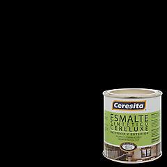 Esmalte Sintético Cereluxe T25 Negro 240 ml