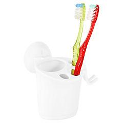 Canasto para pasta de dientes