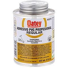 Adhesivos para PVC Profesional rápido 237 ml