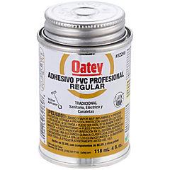 Adhesivo para PVC 187 ml