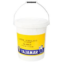 Látex Acrílico 5 galones Blanco