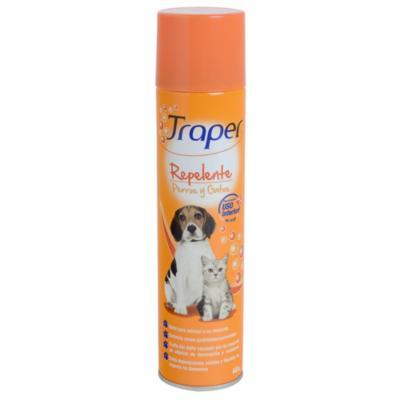 Repelente para mascotas 440 cc aerosol -&nbspSodimac.com