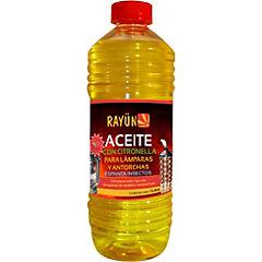 Aceite para lámparas 1 litro