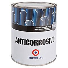 Anticorrosivo opaco 1/4 gl Rojo