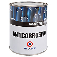 Pintura Anticorrosivo 1/4 galón Rojo Maestranza