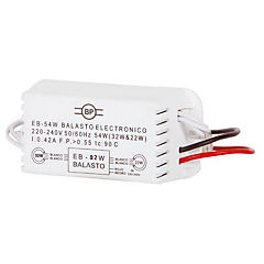 Ballast electrónico 32W