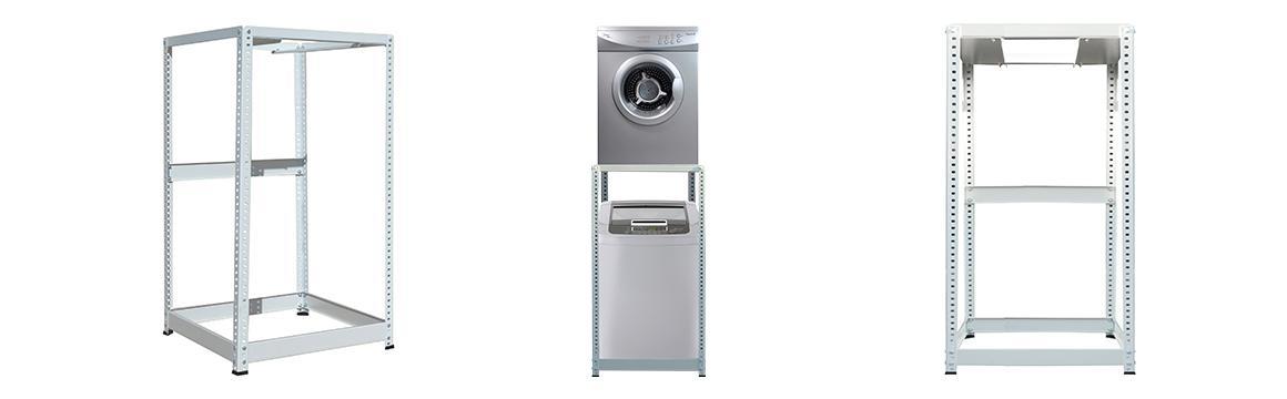 Estante secadora