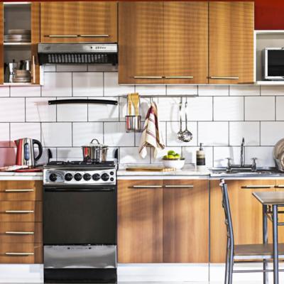 Muebles de cocina en muebles de cocina for Cocinas homecenter