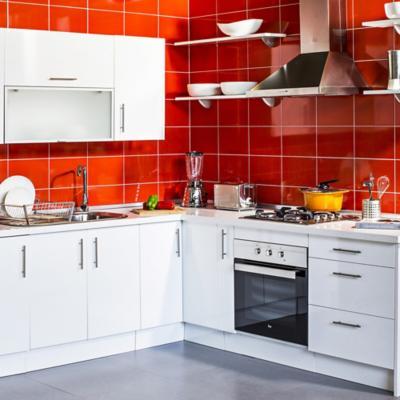Cocina modular Mil�n