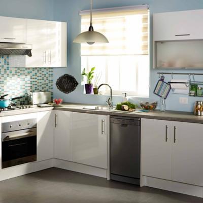 Muebles de cocina y modulares for Anaqueles de cocina modernos