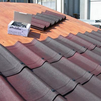 Clavos para techos