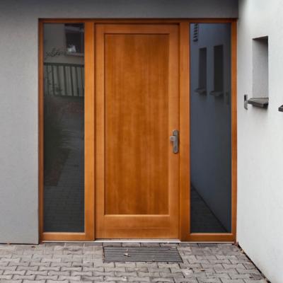 Puertas de acero for Modelos de puertas metalicas para exteriores