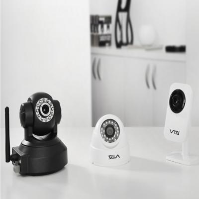 Cámaras y Monitores