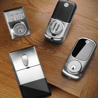 Cerraduras y candados digitales