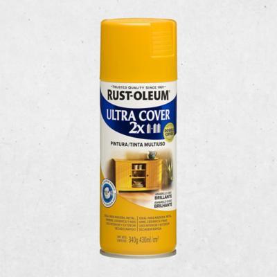 Pinturas en spray para especialidades