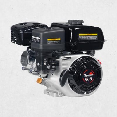 Motores y accesorios