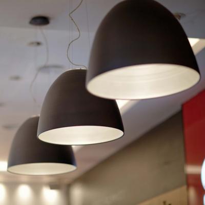 Iluminación para tu negocio