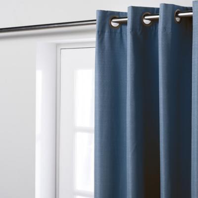 barras rieles y accesorios de cortinas