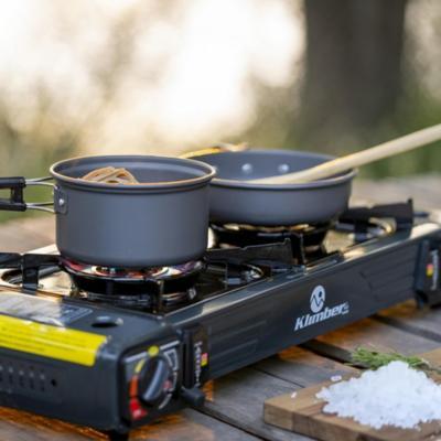Accesorios y camping