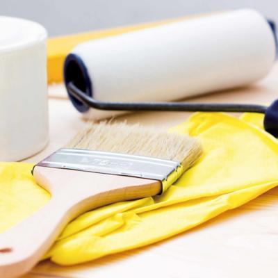 Herramientas y Complementos para pintar