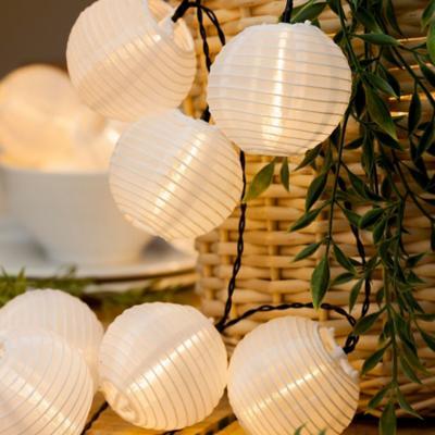 Guirnaldas y Mangueras Decorativas