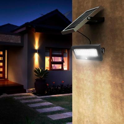 Iluminaci n solar for Focos para exterior jardin