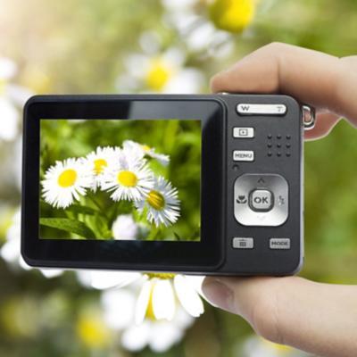 Cámaras Digitales y Videocámaras