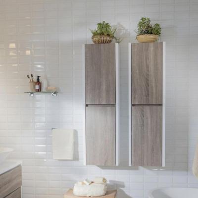 Muebles complementos para baños