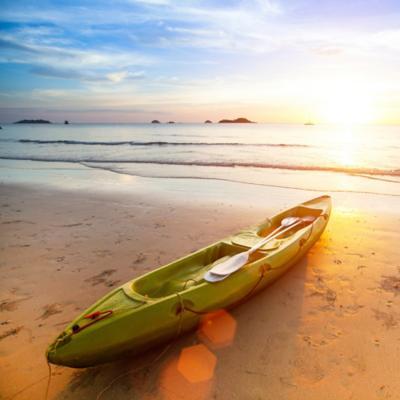 Botes y Kayaks