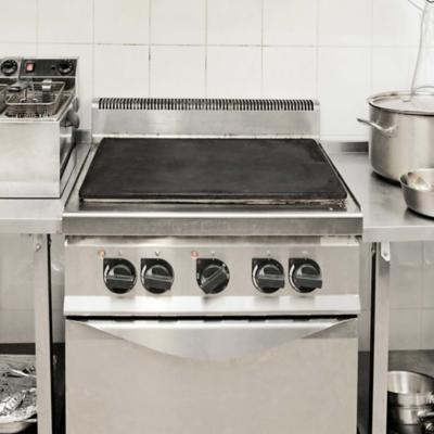 Cocinas y Churrasqueras