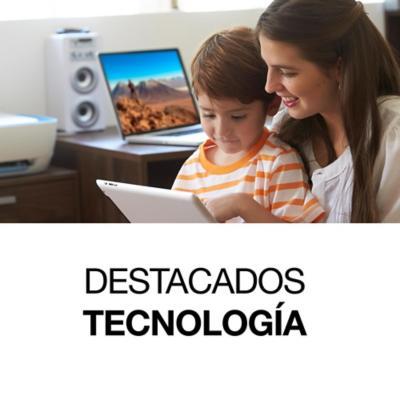 Destacados Tecnología