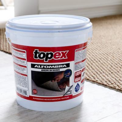 Adhesivos para alfombras