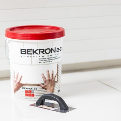Adhesivos para cerámicas