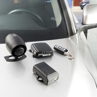 Alarmas, Inmovilizadores y Localizadores para autos