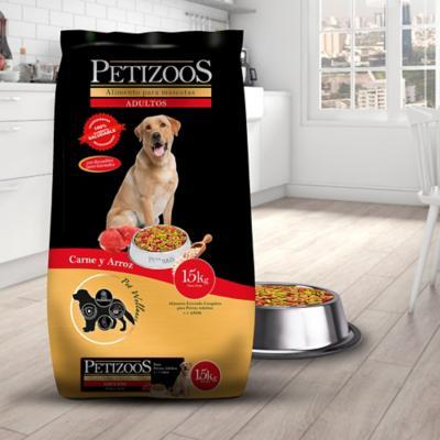 Alimento y Snack para Perros