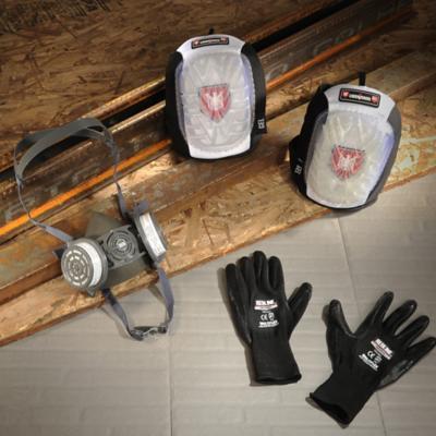 Elementos de Protección para el Gasfiter