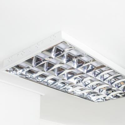 Equipos de alta eficiencia LED