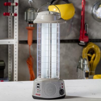 Equipos y lámparas de emergencia