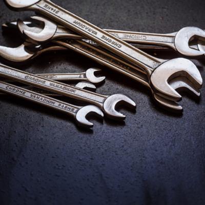 Otras herramientas manuales